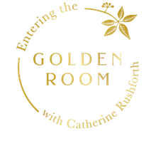 Entering the Golden Room